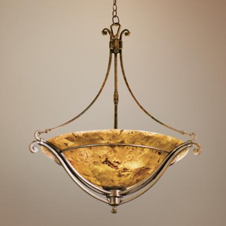 Somerset Collection Pendant Light