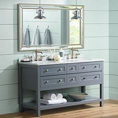 Bathroom Vanity Under $500 bathroom vanities | lamps plus