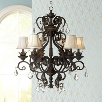 Kathy Ireland Chandelier