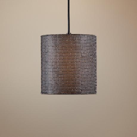 Uttermost Diamanta Pendant Chandelier