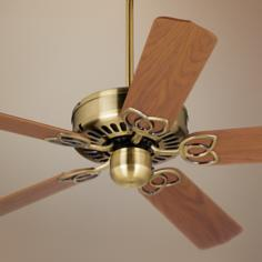 "52"" Casa Vieja Lexington™ Ceiling Fan"