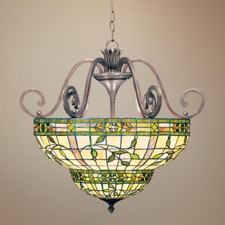 Kichler Elegante Collection Pendant Chandelier