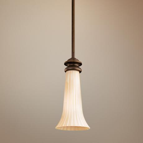 Abbeyville Collection Mini Pendant Light