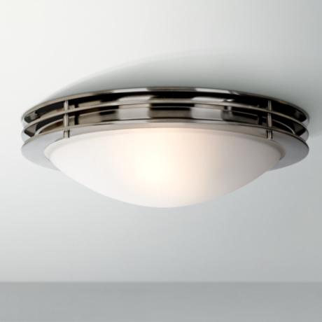 "16"" Wide Ceiling Light Fixture"