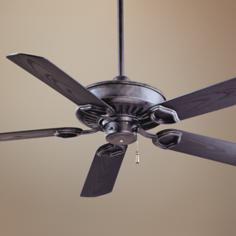 "54"" Minka Aire Heritage Sundowner ENERGY STAR Ceiling Fan"