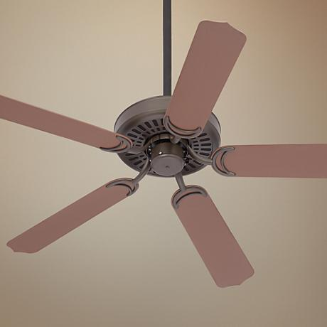"52"" Minka Aire Sundance Bronze ENERGY STAR Ceiling Fan"