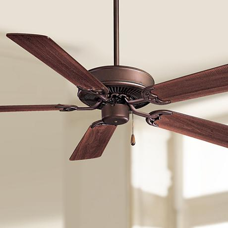 "52"" Minka Contractor ENERGY STAR® Ceiling Fan"