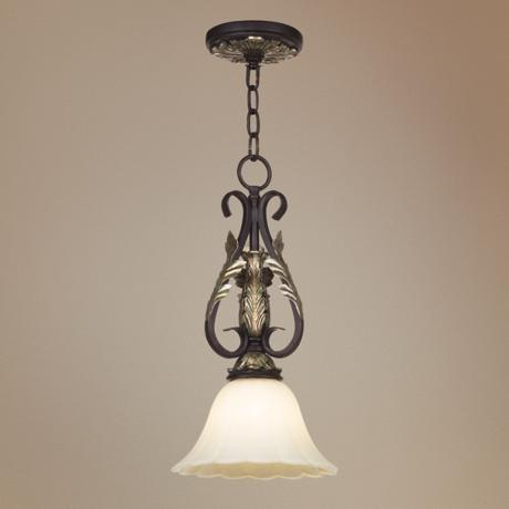 Bellasera  Mini Pendant Chandelier
