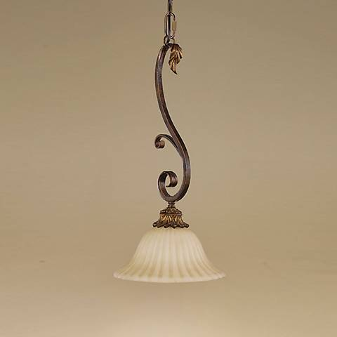 Feiss Sonoma Valley Collection Downlight Pendant Chandelier