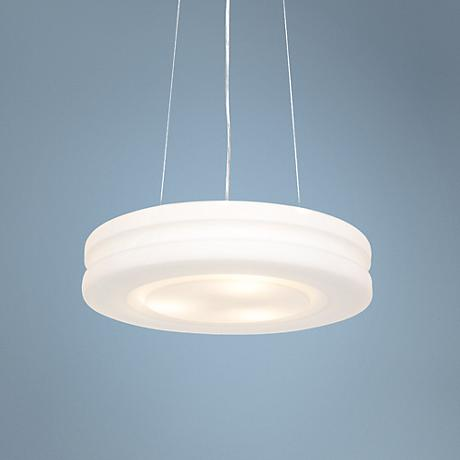 "Access Altum Collection 15 3/4"" Wide Pendant"