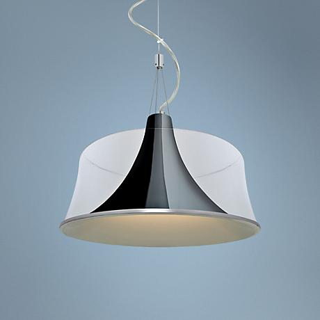 Access Metalico Collection Pendant