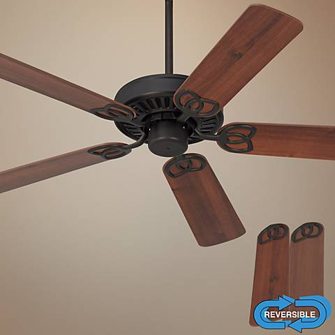 "52"" Casa Supremacy™ Reversible Bronze Ceiling Fan"