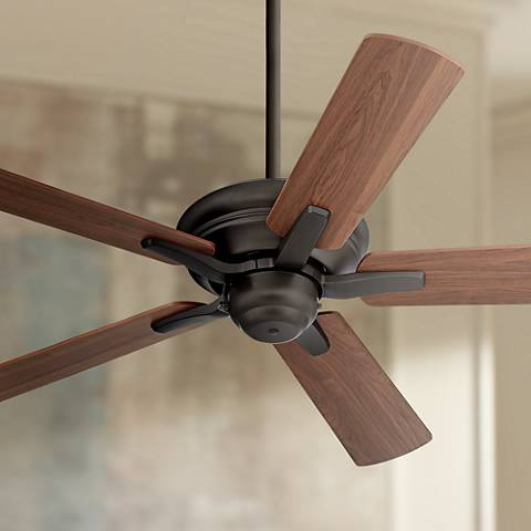 48 Quot Casa Vieja Matrix Oil Rubbed Bronze Ceiling Fan