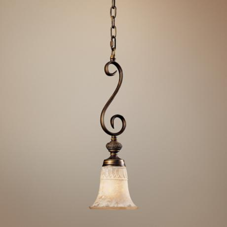 Briarcliff Collection Mini Pendant Light