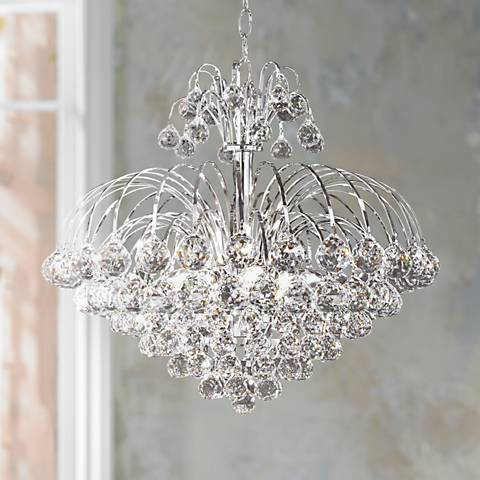 "James R. Moder Promotion 2 Collection 20"" Wide Chandelier"
