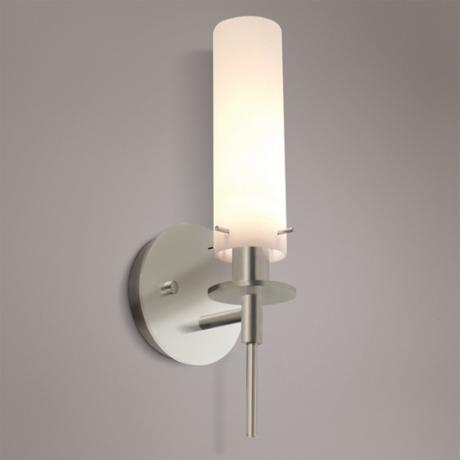 Lamps Plus Candle Wall Sconces : Sonneman Candle 14 1/2
