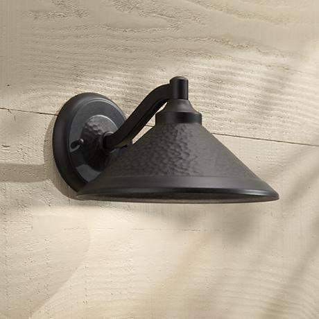 "Kirkham 11"" Wide Dark Sky Outdoor Wall Light"