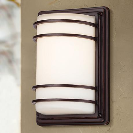 Habitat Lighting Wall Lights : Habitat Collection 11