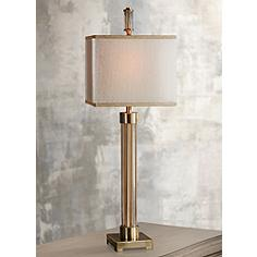 Uttermost Traditional Table Lamps Lamps Plus