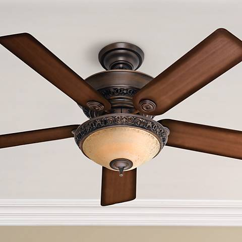 "52"" Hunter Italian Countryside Ceiling Fan"