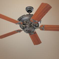"52"" Monte Carlo Energy Star Ceiling Fan"