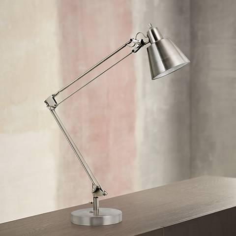 Udbina Adjustable Architects Desk Lamp 5N881 – Architects Desk Lamp