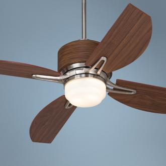 "52""  Possini Euro Design La Crosse Ceiling Fan"