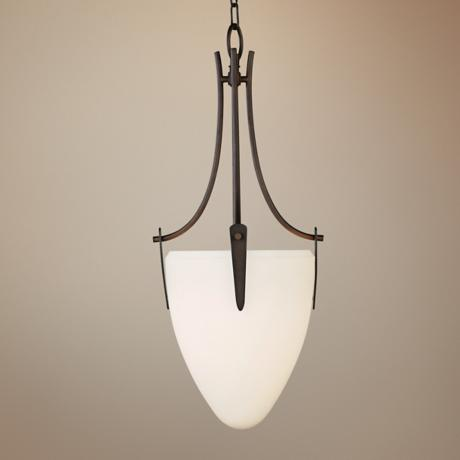"Murray Feiss Boulevard Collection 10 3/4"" Wide Pendant Light"
