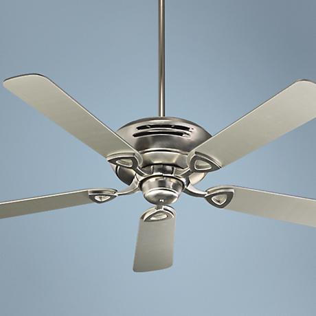 "52"" Quorum Hoffman Collection  Energy Star Ceiling Fan"