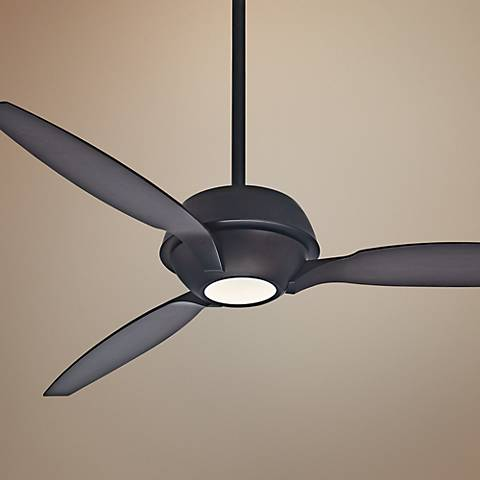 60 Quot Kichler Lyndon Patio Olde Bronze Outdoor Ceiling Fan