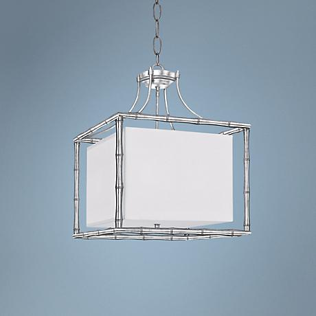 "Masefield Collection 19"" Wide Pendant Light"