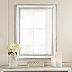 bathroom mirrors - vanity designs for bath and dressing areas