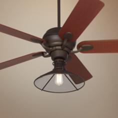 Casa Optima Oil-Rubbed Bronze Ceiling Fan Motor