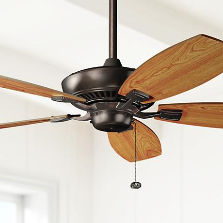 "52"" Kichler Canfield  Energy Star Ceiling Fan"
