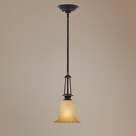 Genova Collection Mini Pendant Chandelier