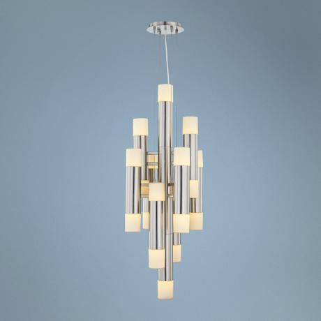 Possini Euro Design Expo Large Contemporary Chandelier