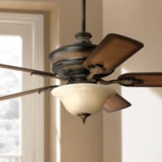 "52"" Casa Tribute™ Ceiling Fan"