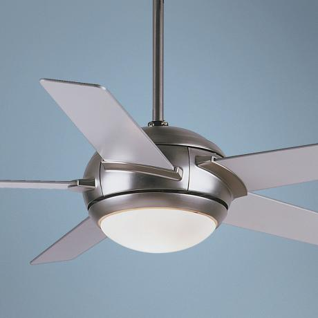 "44"" Casa Vieja® Probe Ceiling Fan"