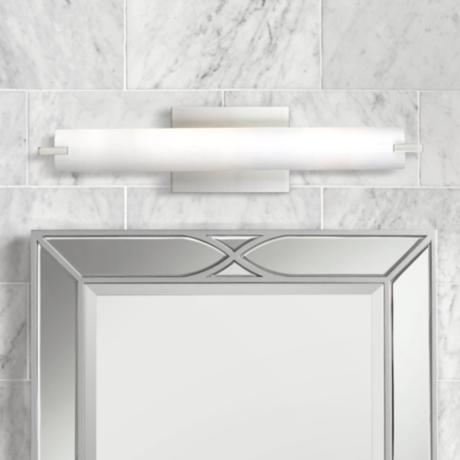 "George Kovacs 20 1/2"" Wide ADA Compliant Bathroom Light"