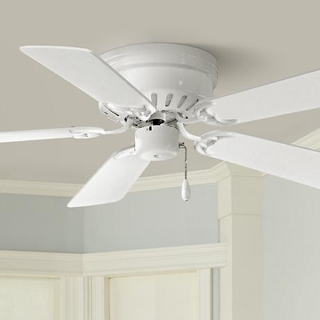 recessed ceiling fan collection ozone ceiling fans. Black Bedroom Furniture Sets. Home Design Ideas