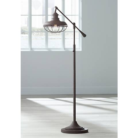 100 boom arm floor lamp limited production design limited s