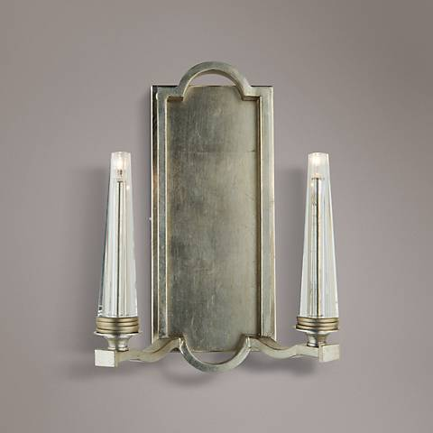 Lamps Plus Candle Wall Sconces : Artcraft Perceptions 13
