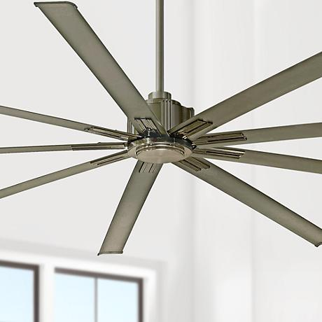 "88"" Minka Aire Xtreme Oil-Rubbed Bronze Ceiling Fan"