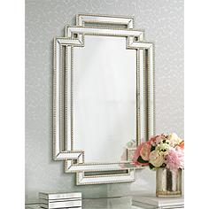 Wall Mirrors wall mirrors - decorative wall mirror designs | lamps plus