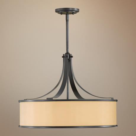 "Casual Luxury Collection 23"" Wide Pendant Chandelier"