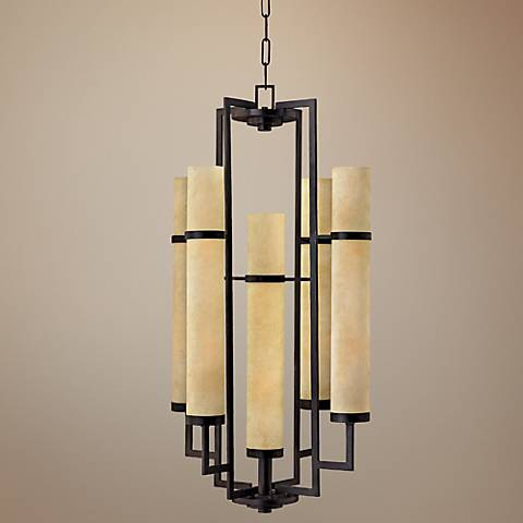 Hinkley Cordillera Collection 10-Light Chandelier