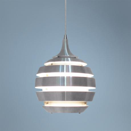 Possini Euro Design Atmosphere Pendant Light