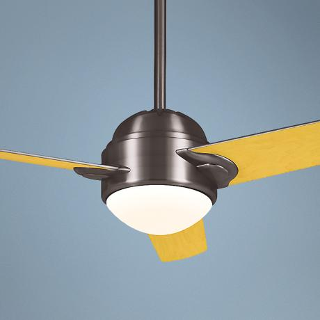 "54"" Casablanca Trident Ceiling Fan"