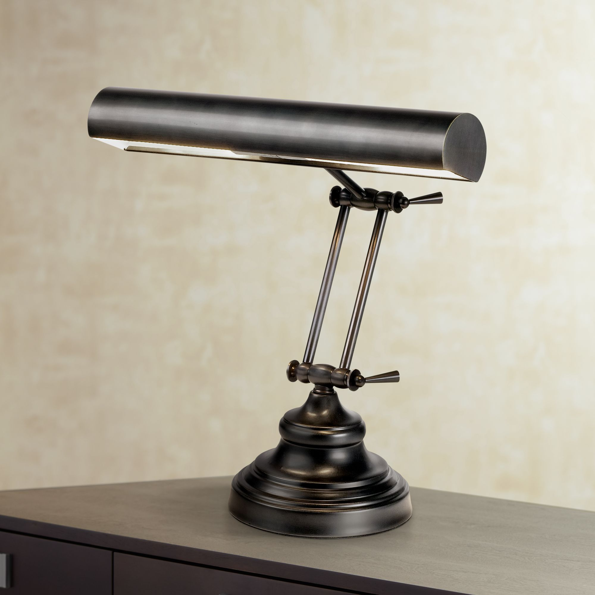 Banker's Desk Lamps & Piano Lights | Lamps Plus