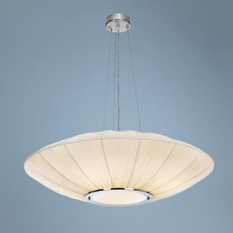 Possini Euro Planetarium Energy Saving Pendant Chandelier